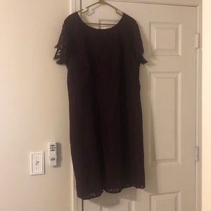 I bought this dress at LOFT for a wedding...